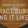 Cataract Surgery: Telling It Like It Is 2017 Symposium in Naples, FL
