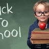 Back to School! Good Vision and Overall Eye Health are Vital to Learning