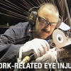 Eye Safety at Work
