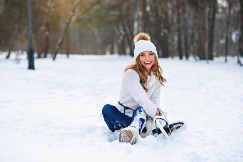 6 Tips To Reduce Dry Eye This Winter
