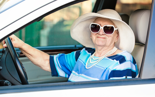 Can I Drive If I Have Cataracts?