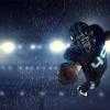 Super Bowl Refereeing Demands Excellent Vision