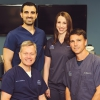 Throwback Thursday!  Check out Dr. Lozano\'s LASIK Procedure from 2013!