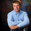 Congratulations Andrew Kirmse -  2016 Male Student Athlete Scholarship Winner