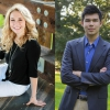 2017 Sports & Orthopaedic Specialists Minnesota Athletes in Sports Medicine Scholarships Awarded to Kathryn Strege and Jon Klein