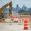 35W Road Construction Impacting Travel Around Abbott Northwestern Hospital and Sports & Orthopaedic Specialists Minneapolis Office