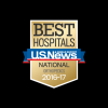 Abbott Northwestern Hospital Selected as Twin Cities #1 Hospital by U.S. News & World Report