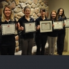 National Athletic Trainers' Association Safe Sports School Awards for Sports & Orthopaedic Specialists Affiliates