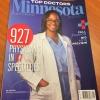Minnesota Monthly Top Doctors 2019