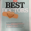 Congratulations to our Minnesota Monthly Magazine 2015 Best Doctors Honorees