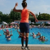 Aquatic Aerobics Can Keep the Aching Joints in Motion