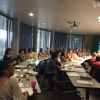 DOCTORS ATTEND ICD-10 WORKSHOP