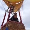 Eye Associates Technician Earns Hot Air Balloon Pilot License