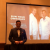 Robert Melendez, MD Presents at the NM Medical Group Association 2016 Fall Conference