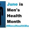 June Men's Health Month