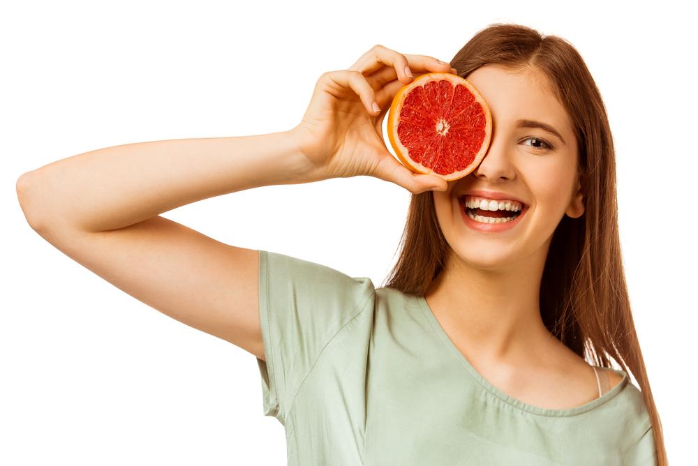 eye nutrition