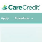 Care Credit Financing Tools