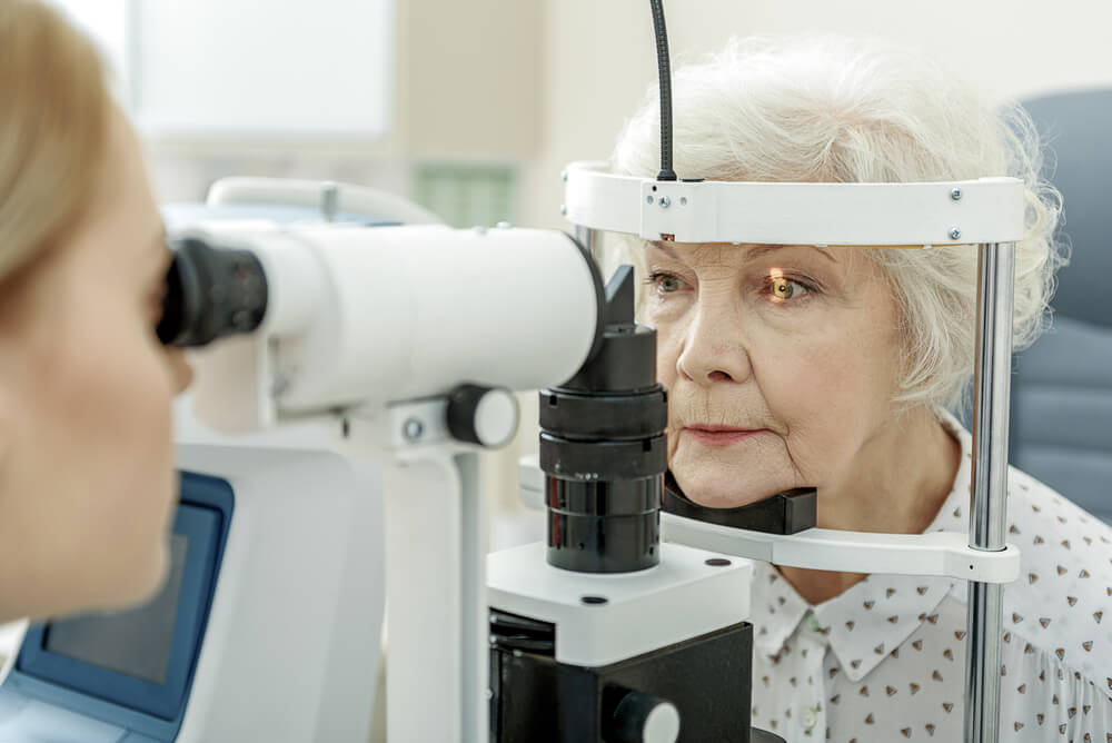 history of cataract surgery | Glendale, AZ