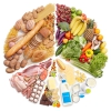 Proper nutrition and healthy habits promote good eye health