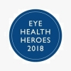 Kenneth D. Tuck, M.D. Named Eye Health Hero
