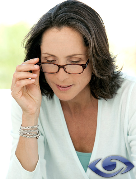 FDA Approved KAMRA Lens Inlay Offers Solution For Presbyopia (Loss of Near Vision)