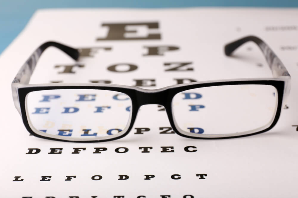 eye exams tallahassee