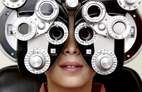 comprehensive eye exam tallahassee