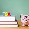 FSA/HSA Spending