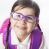 Back To School--Are Glasses Cool? (Tips for helping your child adjust to new glasses)