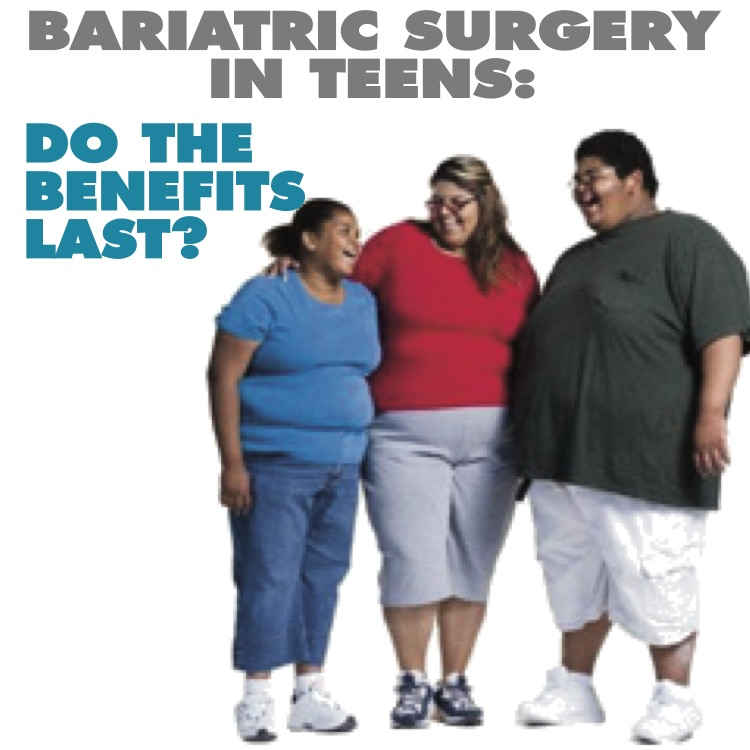 Bariatric Surgery In Teens Weight Loss Surgery Gastric Bypass Lap