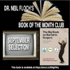 Dr. Neil Floch has made his AUGUST BOOK OF THE MONTH CLUB selection
