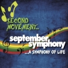 SECOND MOVEMENT... september symphony...A SYMPHONY OF LIFE and with that comes the SECOND EDITION of our SEPTEMBER NEWSLETTER