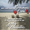 HERE COMES SOME MORE SUMMER LOVIN\' ...AND IT\'S ALL INCLUDED IN THIS SECOND EDITION OF OUR JULY NEWSLETTER