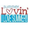 Summer Lovin\' I LOVE SUMMER