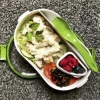 CHICKEN CAESAR BENTO SALAD BOX - Our January Recipe Of The Month