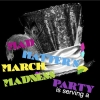 MAD HATTER\'S MARCH MADNESS PARTY IS SERVING A VERY BERRY \