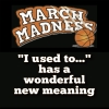 MARCH MADNESS \