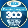 Dr. Rajesh Rajpal Selected As Ocular Surgery News\' Premier Surgeon 300