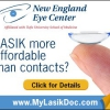 Affordable LASIK